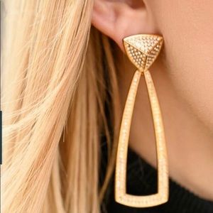 Rachel Zoe Box of Style House of Harlow Earrings